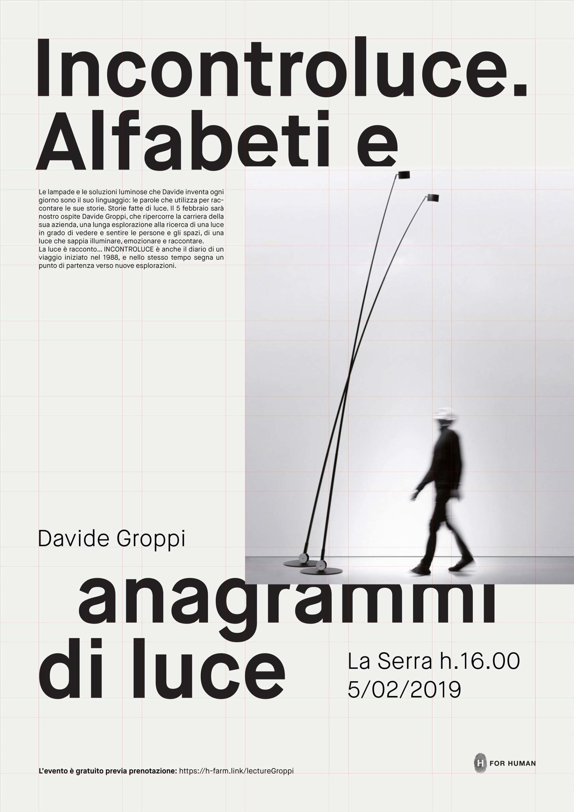 Alberto Fontana ↑   Davide Groppi – Incontroluce